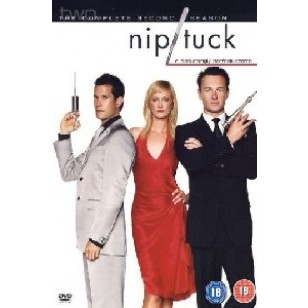 Nip/Tuck - Season 2 [5DVD]