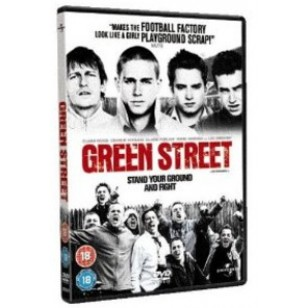 Green Street (Hooligans) [DVD]