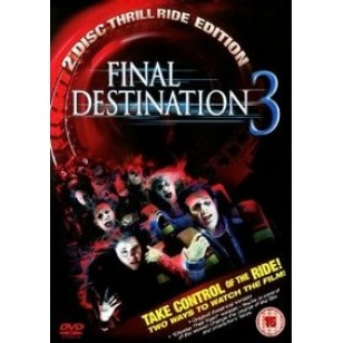 The Final Destination 3 [2DVD]