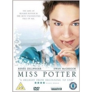 Miss Potter [DVD]