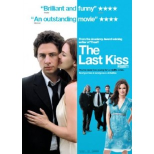 The Last Kiss [DVD]