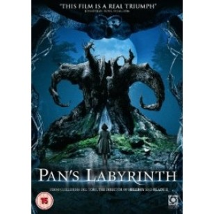 Pan's Labyrinth [DVD]