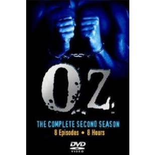 Oz - Season 2 [3DVD]