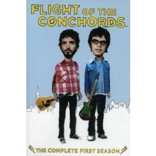 Flight of the Conchords - The Complete 1st Season [2DVD]