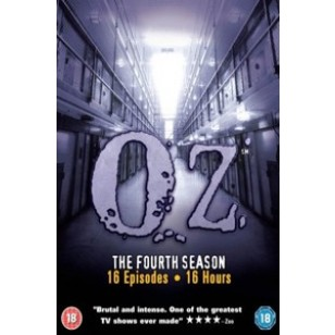 Oz - Season 4 [6DVD]