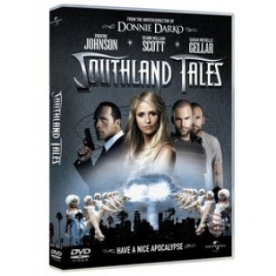 Southland Tales [DVD]