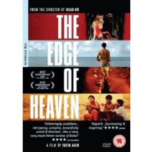The Edge of Heaven [DVD]