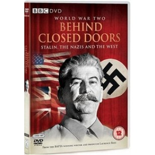 World War II: Behind Closed Doors [2DVD]