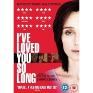 I've Loved You So Long [DVD]