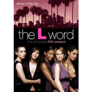 The L Word - Season 5 [4DVD]