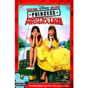 Princess Protection Programme [DVD]