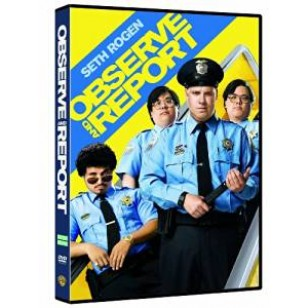 Observe and Report [DVD]