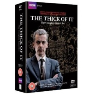 The Thick Of It - Complete Box Set [6DVD]
