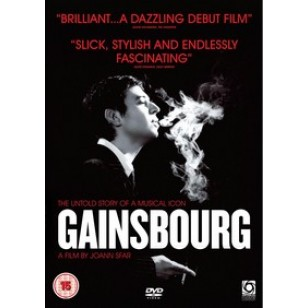 Gainsbourg [DVD]