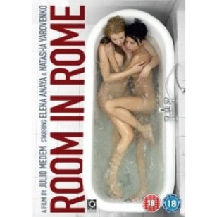 Room In Rome [DVD]