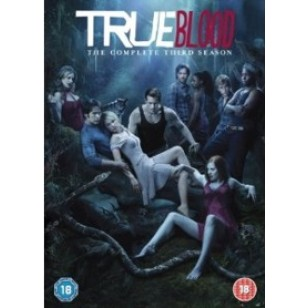 True Blood: Season 3 [5DVD]