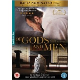 Of Gods And Men [DVD]