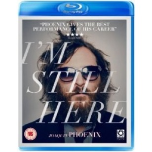 I'm Still Here [Blu-ray]