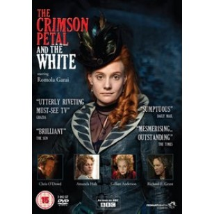 The Crimson Petal and the White [2DVD]