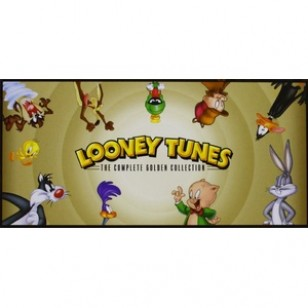 Looney Tunes: The Complete Golden Collection [24DVD]