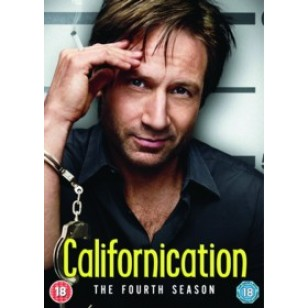 Californication: The Fourth Season [2DVD]