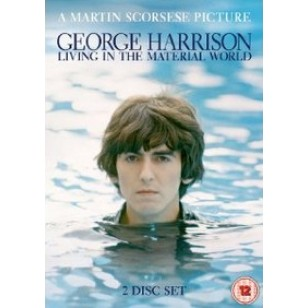 George Harrison - Living in the Material World [2DVD]