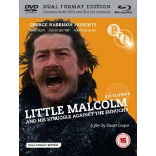 Little Malcolm and His Struggle Against the Eunuchs [DVD+Blu-ray]