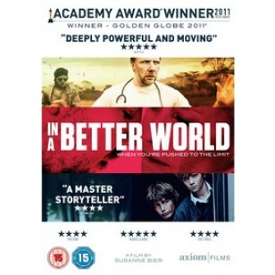 In a Better World / Hævnen [DVD]