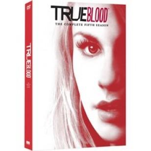 True Blood: Season 5 [5DVD]