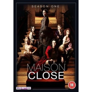 Maison Close: Season 1 [3DVD]