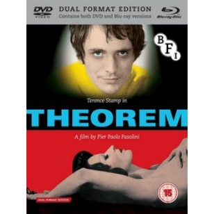Theorem [DVD+Blu-ray]