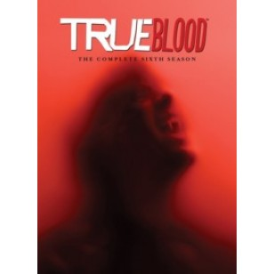 True Blood: Season 6 [4DVD]