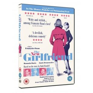 Une nouvelle amie / The New Girlfriend [DVD]