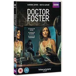 Doctor Foster [2DVD]