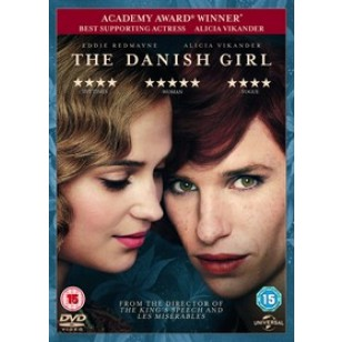 The Danish Girl [DVD]