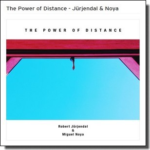 The Power of Distance [CD]