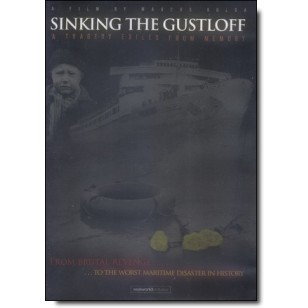 Sinking the Gustloff [DVD]