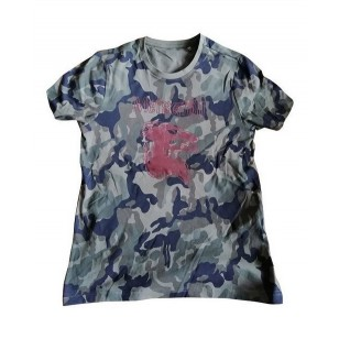 Kange kui raud [T-shirt, XL]
