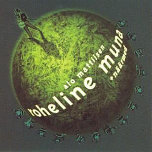 Roheline muna, Näärmed [CD]
