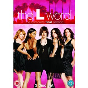 The L Word - Season 6 [2DVD]