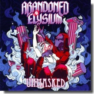 Unmasked EP [CD]