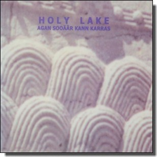 Holy Lake [CD]