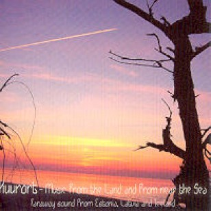 Kuurort - Music From the Land and From near the Sea [CD]