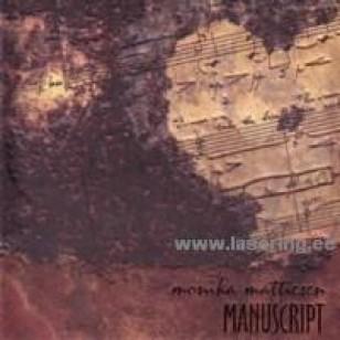 Manuscript [CD]