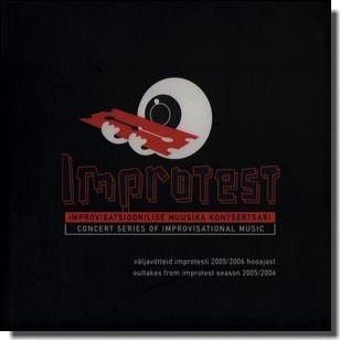 Improtest - 2005/2006 hooaeg [CD]