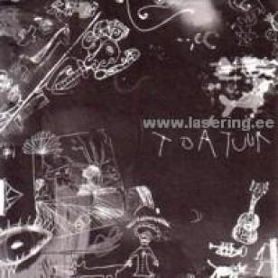 Toatuur [CD]