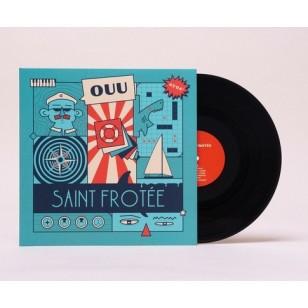 Saint Frotée [LP]