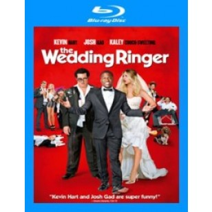 Isamees / The Wedding Ringer [Blu-ray]