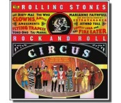 The Rolling Stones Rock and Roll Circus, December 1968 [2CD]
