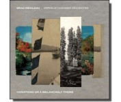 Variations On A Melancholy Theme [CD]